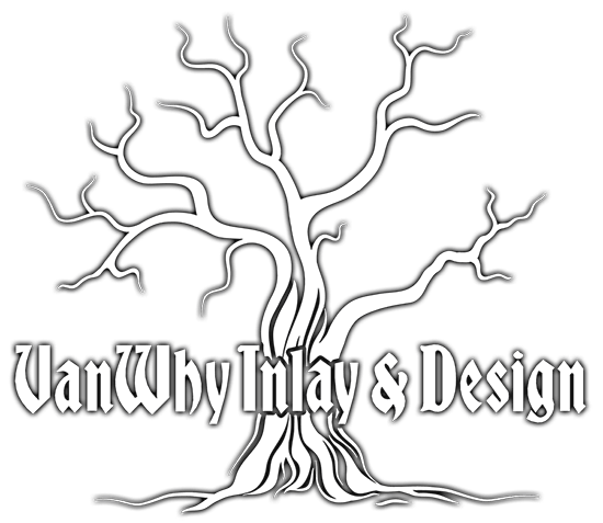 VanWhy Guitar Inlay Specialists
